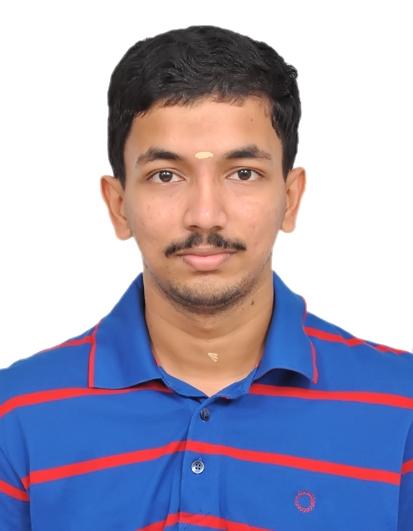 Hari balakrishnan thesis